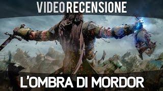 La Terra di Mezzo: L'ombra di Mordor - Video Recensione - Gameplay ITA HD