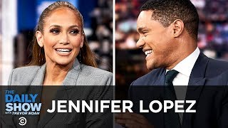 "Jennifer Lopez   ""Second Act"" & Stepping Behind The Camera For ""Limitless"" 