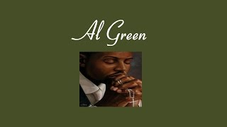 Al Green: Amazing Grace, 23rd Psalms, Near My God to Thee, Blessed, True Love, Power