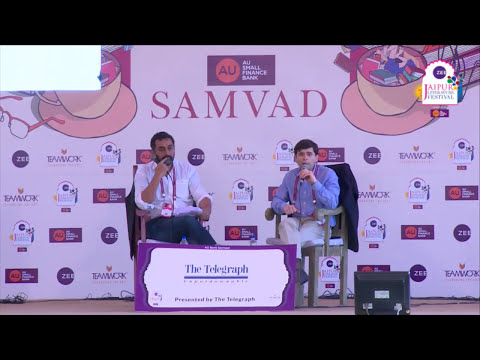 Download #ZeeJLF2018 |  Spotlight: The Hunt for Truth Mp4 HD Video and MP3