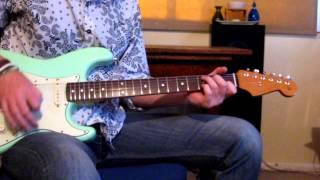 God of Wonders - Chris Tomlin - Guitar