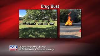 Joint Task Force Mounts Operation in DeKalb County