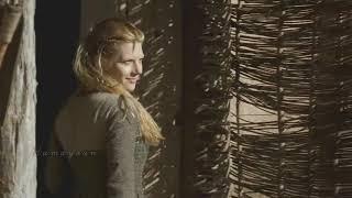 He's a man!! let him be Vikings Bjorn ironside entry Fighting skills Bjorn status #bjorn_ironside