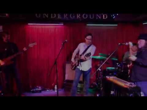 """Yesterday's News"" (Whiskeytown Cover) performed 5/6/14 at Underground Garage in Toronto, ON for CMW Week"