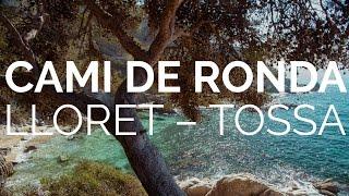 Camí De Ronda – Lloret De Mar A Tossa De Mar