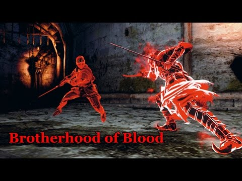 brotherhood of blood ds2