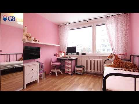 Video z << Prodej bytu 3+1, 72 m2, Praha >>