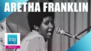 "Aretha Franklin ""(Sweet, sweet baby) Since you've been gone"" 