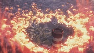 Why Battlefield 5 BATTLE ROYALE will be awesome