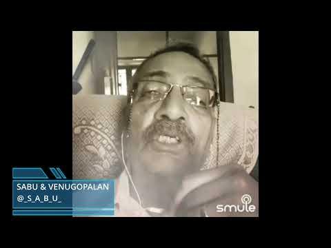 Bhooli Hui Yaadon Mujhe By SabuThomas and Dr Venugopalan Nair