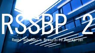 RSSBP Episode 2