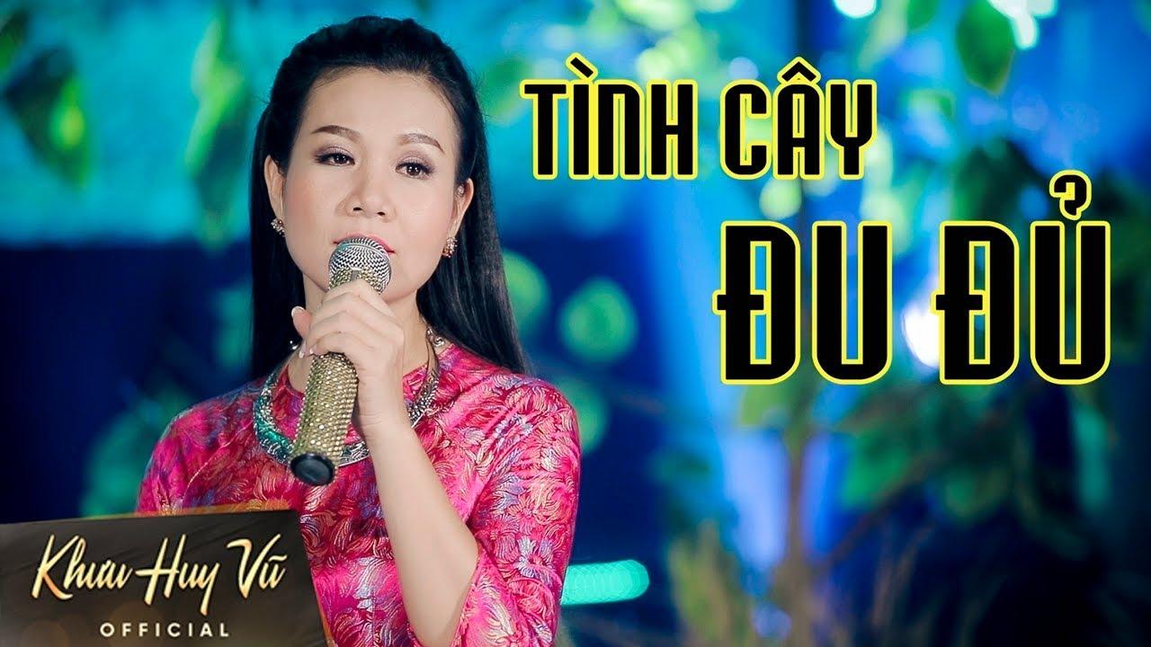 Tình Cây Đu Đủ || Khưu Huy Vũ ft. Dương Hồng Loan thumbnail