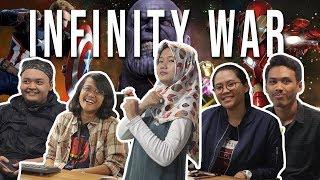 Durasi Film Avengers: Infinity War Dipotong Tujuh Menit, Apa Tanggapan Mereka?