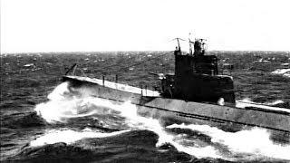 Подводная лодка Т-9 1943 / T-9 Submarine