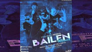 Bailen - Franco El Gorila (Video)