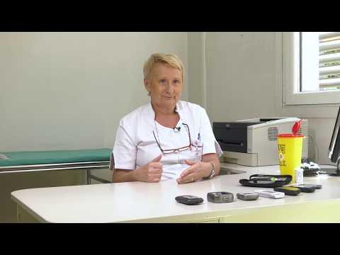 Liječenje hipertenzije tjelovježba