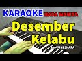 Download Lagu DESEMBER KELABU - Yuni Shara  KARAOKE Mp3 Free