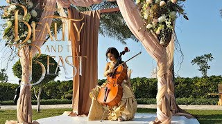 BEAUTY AND THE BEAST   CELLO COVER
