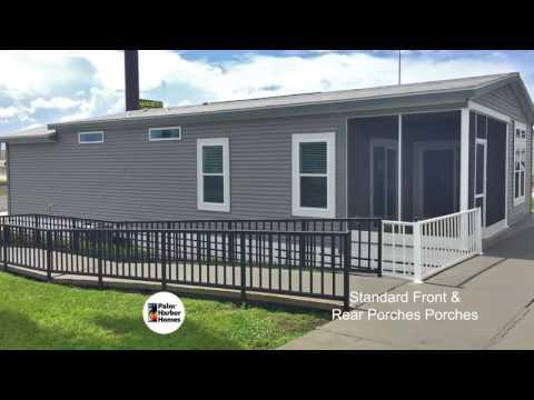 Summer Cove II LS28522F Video