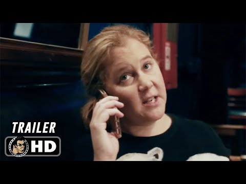 Expecting Amy Trailer Starring Amy Schumer