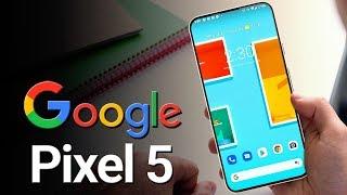 Google Pixel 5 - Incredible News!