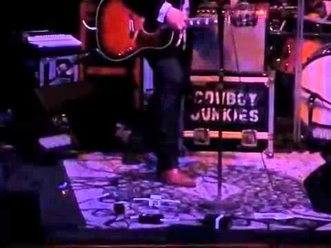 Cowboy Junkies – Video Tour Diary 2010
