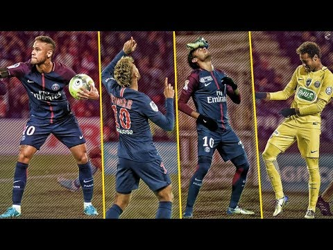 Neymar Jr ► Best Dancing Goal Celebrations Ever | HD
