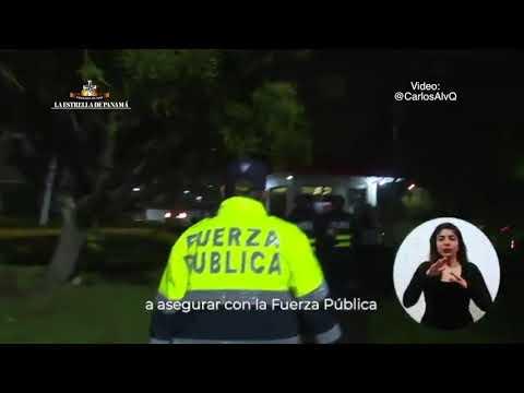 Gobierno controla puertos, refinadora y aeropuertos ante huelga en Costa Rica