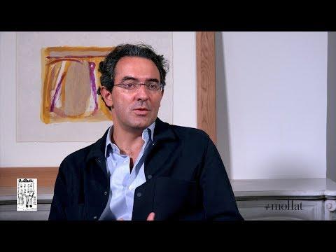 Vidéo de Juan Gabriel Vasquez