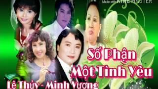Số Phận Một Tình Yêu - Minh Vương, Lệ Thủy, Linh Tâm, Vân Hà, Hồng Nga