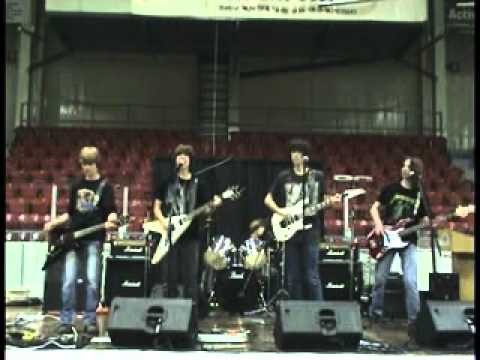 The Unitards - Never Gonna Go