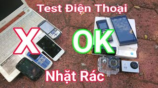 Cách kiểm tra Nokia 1280 chính hãng   Congngheso1 com - Công