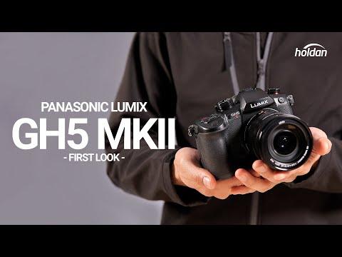 Panasonic LUMIX GH5MKII First Look