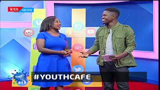 Top trending searches this week: Youth Cafe