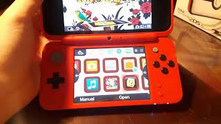 2DS XL Pokeball Edition Review - Video Youtube