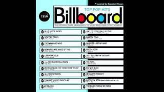BillboardTopPopHits-1956