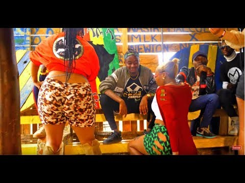 Shake It – Syddoh ft. Keeptoe & DJ Perez (Official Video)