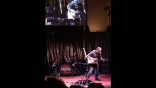 Tom Doucette - Maines Got Talent 2015