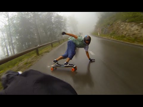 KnK Freeride 2014 - Wet Edition by Team Seismic