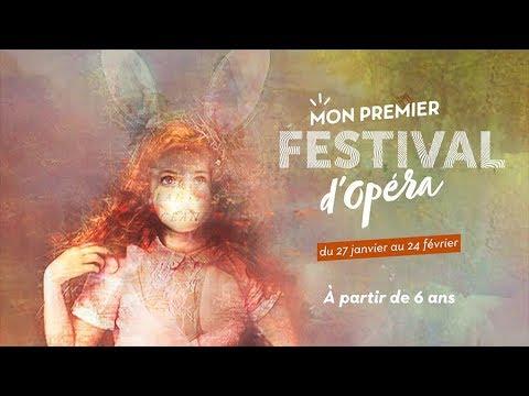 Mon premier festival d'opéra 2019