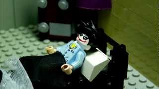 The Cure Lullaby Lego Movie