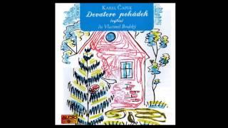 Karel Čapek - Devatero pohádek (Pohádka, Mluvené slovo, Audioknihy | AudioStory)