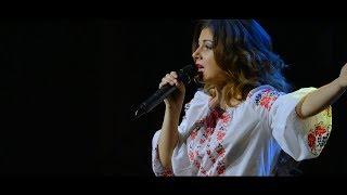 """Инна Каменева и шоу-группа """"Параскева"""""""