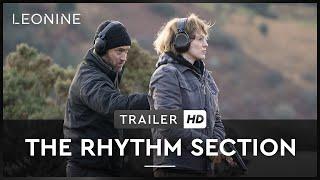 The Rhythm Section Film Trailer