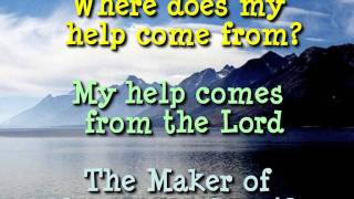 Praise You in This Storm by Casting Crowns with lyrics in HD