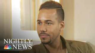 Romeo Santos: A Global Superstar | NBC Nightly News