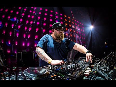 Alex M.O.R.P.H. | Tomorrowland Belgium 2019