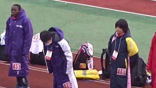 第29回女子全国高校駅伝 第2区選手紹介