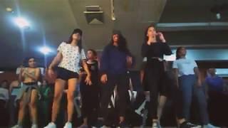 Shorty   Jerry Di   Dance Choreography By Maik Henriquez   Bailarinas Isbel Dominguez