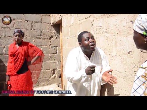 Naburiska Da Karuwa Shugaban Bariki [ Musha Dariya ] Video
